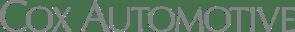 Cox Auto Grey Logo