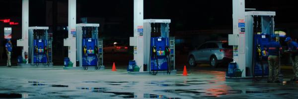 Recoup-fuel